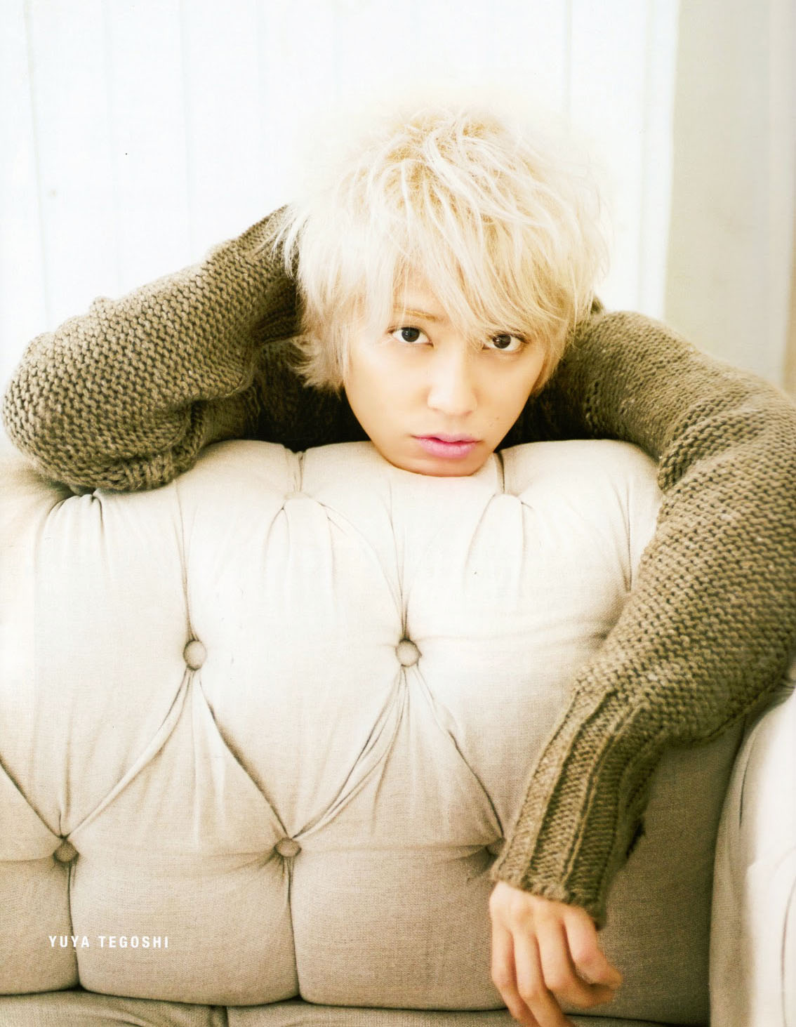 !! Beautiful Asian Guys !!: Tegoshi Yuya_手越祐也_てごしゆうや