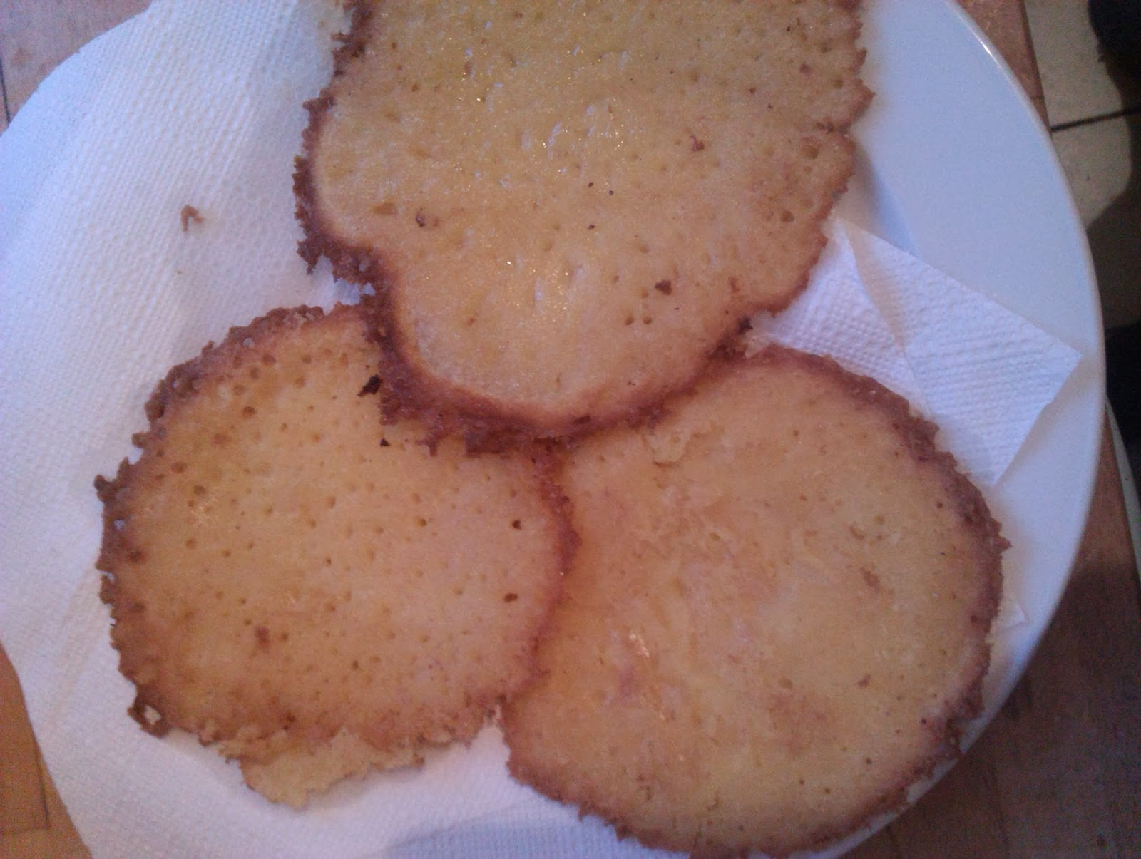 Merie's food: milde twee bonen chili met maispannenkoekjes