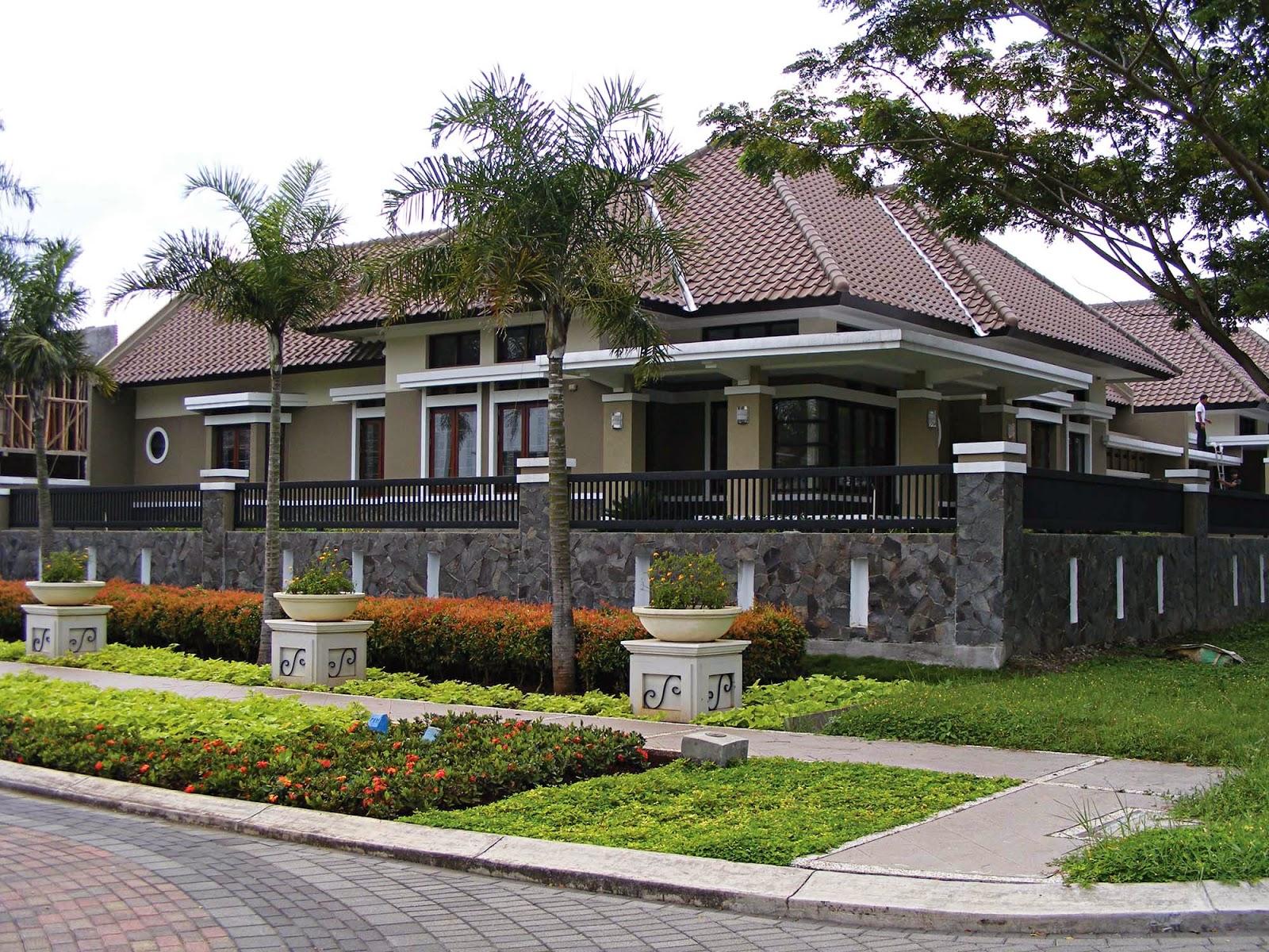 Lestarikan Konsep Bangunan Bandoeng Tempo Doeloe Bisnis Properti