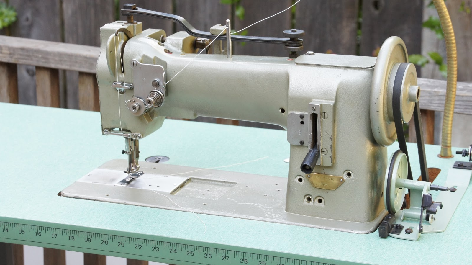 pfaff 145 sewing machine
