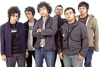 Nidji band