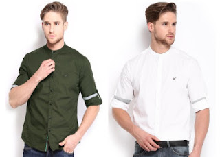 FLipkart : Buy HRX Casual & Party Wear at Flat 70 % Off  – Buy To Earn