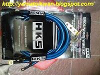 Kabel Ground aftermarket yang  Harganya Bisa Bikin Anda Kaget