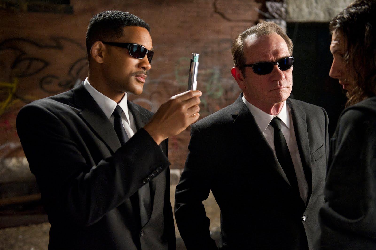 Men in Black 3 Memory Eraser : Teaser Trailer
