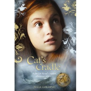 Becky's Barmy Book Blog: Book Review - Middle Passage & Cat's Cradle