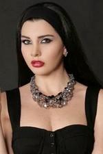 حياة العارضة والممثلة اللبنانية الفنانة لاميتا فرنجية Lamitta Frangieh