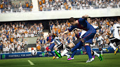 #10 FIFA Soccer 14 Wallpaper