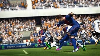 #10 FIFA Soccer 14 Wallpaper