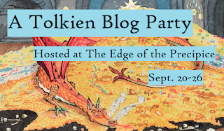 The 8th Tolkien Blog Party!