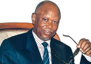 APC Crisis: Oyegun's exit isn't a solution — Sen Alimikhena