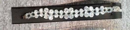 Jual Gelang kristal