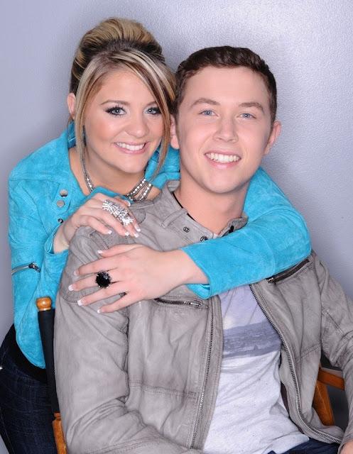 American Idol Final 2