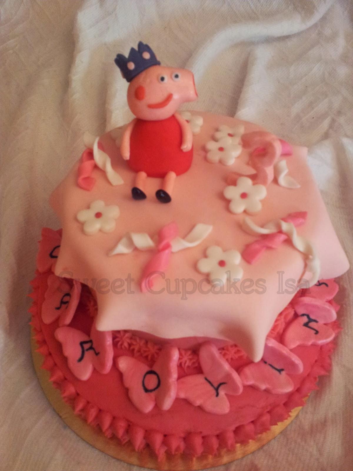 sweet cupcakes isa