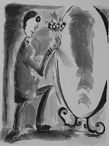 Ilustração MB - Nanquim