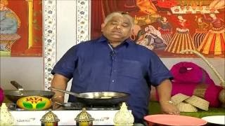 Suvayo Suvai – Jaya Tv – Chef Dhamodharan  25-04-2014 Episode 539