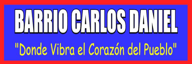 BARRIO CARLOS DANIEL - MAO