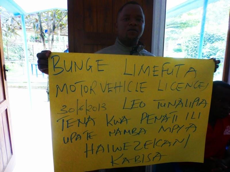 kutoka kwenye blogu ya Kalulunga, bofya kwa taarifa na picha zaidi
