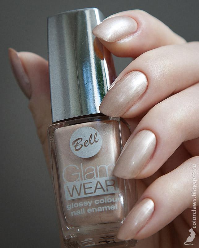 Bell Glam Wear #417