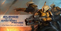 Empire of the Eastern Fringe