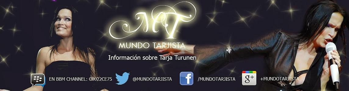 .::MUNDO TARJISTA::. | Información de TARJA TURUNEN