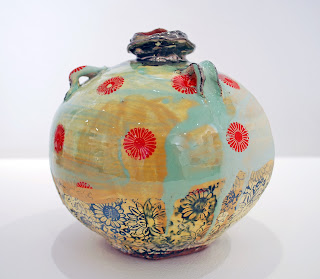 Chris Taylor Ceramic Vase