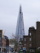 The Shard is the latest addition to the London skyline.
