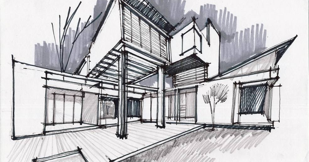 architecture products image architecture sketch. Black Bedroom Furniture Sets. Home Design Ideas