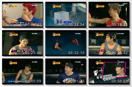 2PM Show Episode 5 ~ KTVSHOW.NET - Watch Korean Shows with English ...