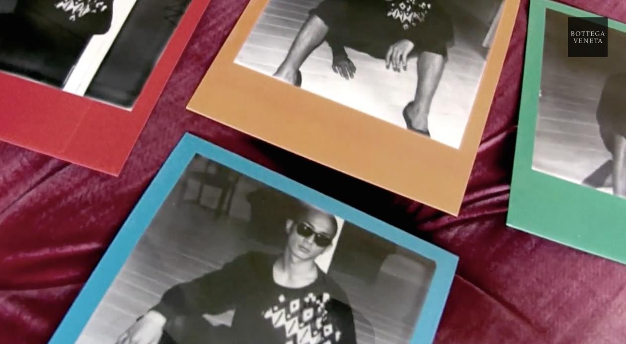 Bottega Veneta's Spring/Summer 15 Campaign Video