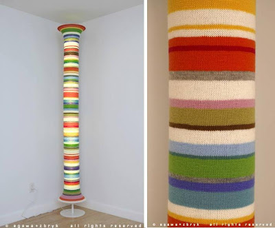 Creative and Cool Knitting Art Creations (35) 15