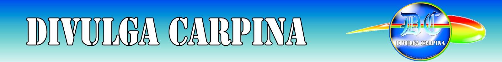 Divulga Carpina