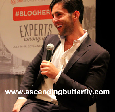 Josh Peck, Fox Television TV Series GRANDFATHERED, #Grandfathered, #BlogHer15