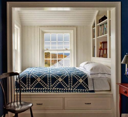 simply vintageous by suzan bed nooks