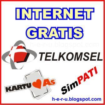 Trik Internet Gratis Telkomsel Untuk Android 2013