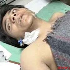 Ajmal Kasab hanged On