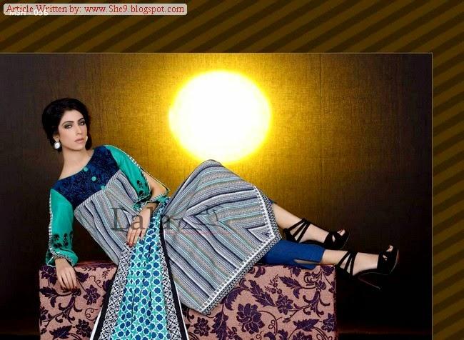 Lala Shawl Collection