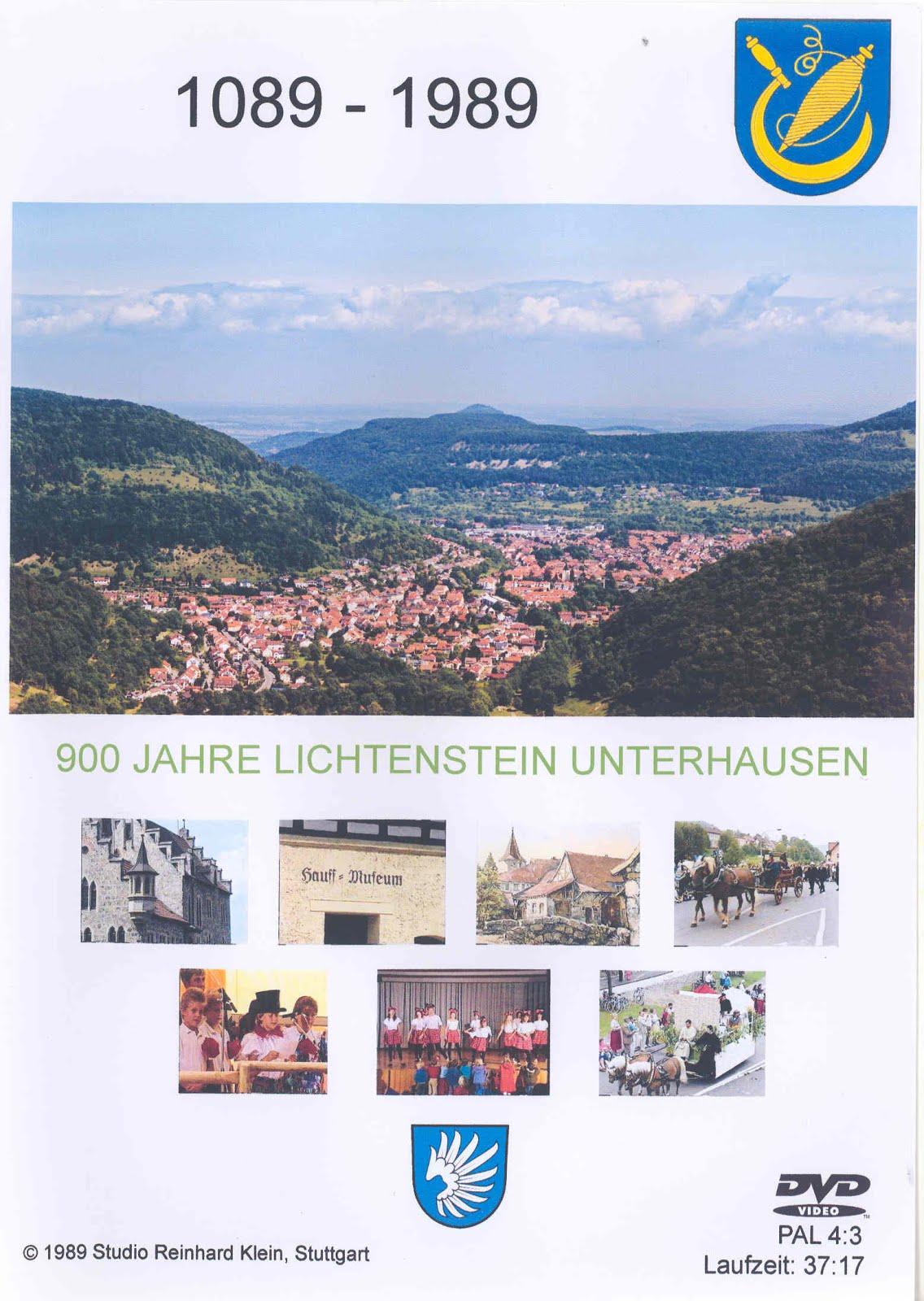 Film: 900 Jahre Unterhausen
