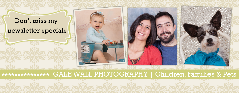 Hutchinson KS Photographer | Gale Wall Photography