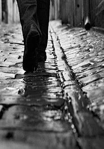 Caminhada.