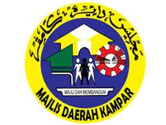 Jawatan Kosong di Majlis Daerah Kampar (MdKampar)
