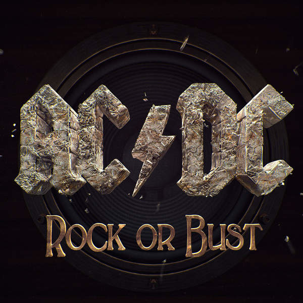 AC/DC - Rock or Bust ( Torrent )