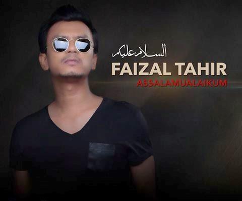 Lagu Assalamualaikum, Faizal Tahir