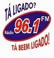 Rádio 96,1 FM de Veranópolis RS ao vivo