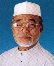 Almarhum Ust. Fadzil