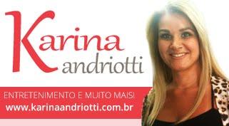 Site: Karina Andriotti