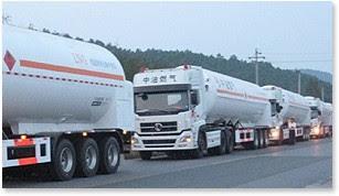 中油燃氣 603