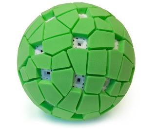Kamera Bola Kamera Canggih Bentuk Bola