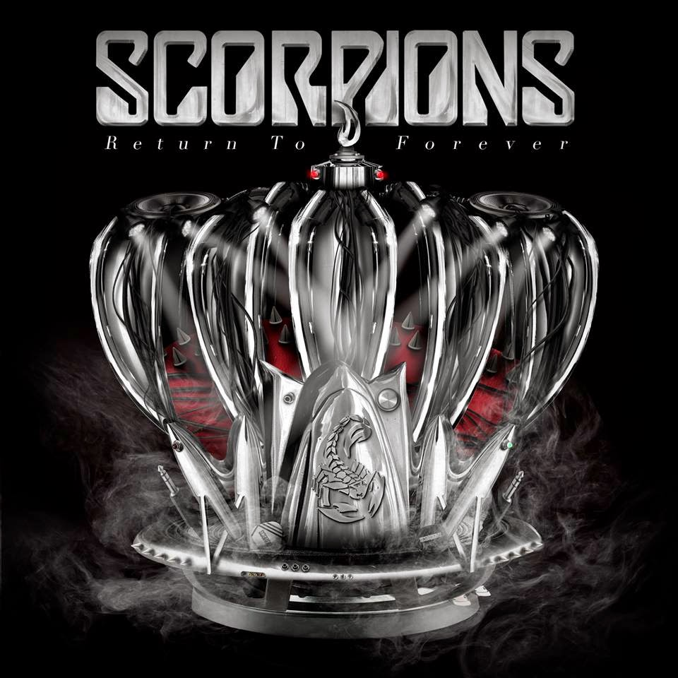 Scorpions 2015 We built this house cea mai noua melodie primul single 15 ianuarie 2015 videoclip album Return to forever lansare 20 februarie 2015 february YOUTUBE HIT ultima piesa a trupei germane Scorpions 15.01.2015 celebra cunoscuta hard rock heavy metal muzica noua Klaus Meine solist vocal melodii originale videoclipuri noi new song single official lyrics video clip january 15th