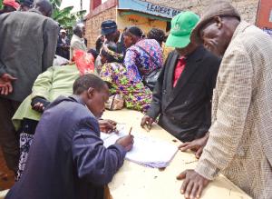 Meru referendum politics Kenya