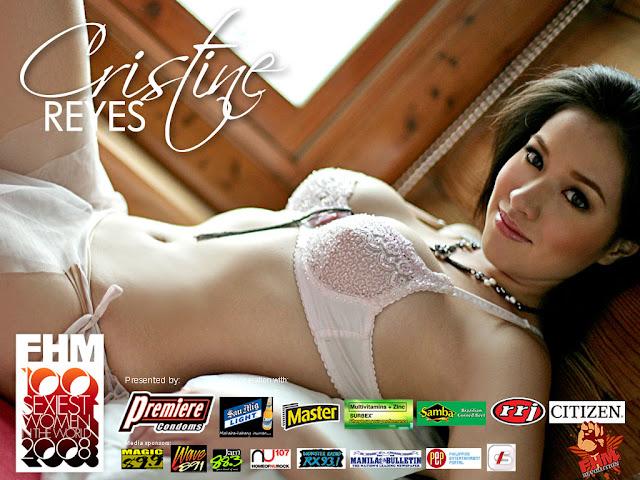 Pinoy Wink Cristine Reyes